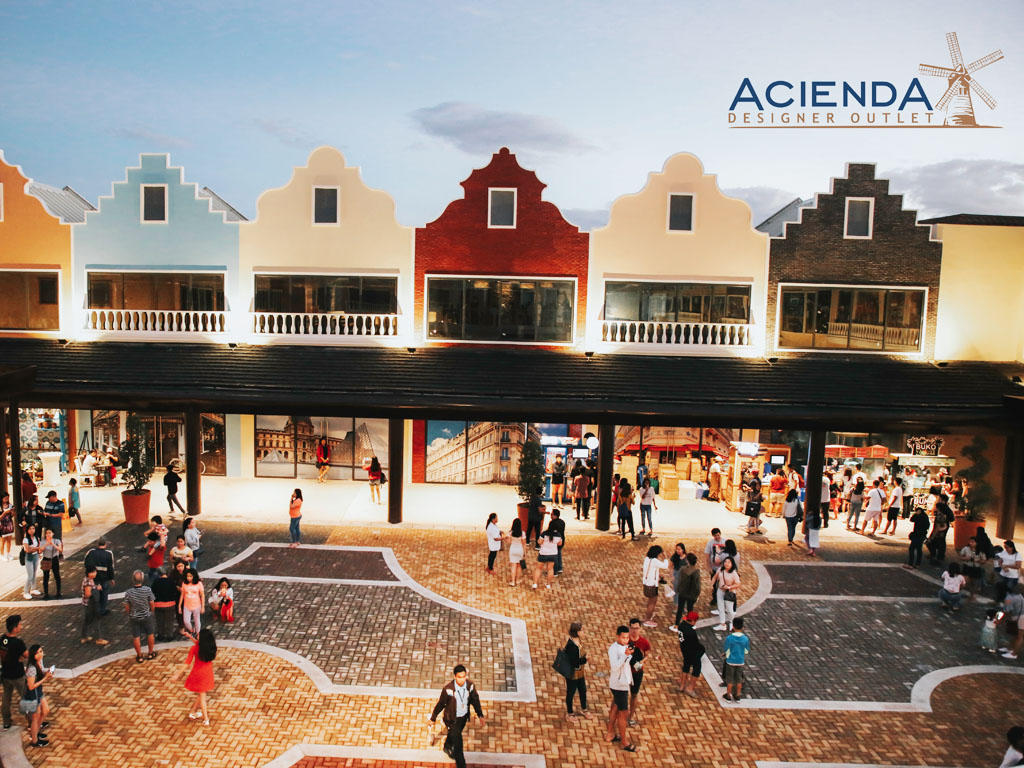 acienda designer outlet mall contact us