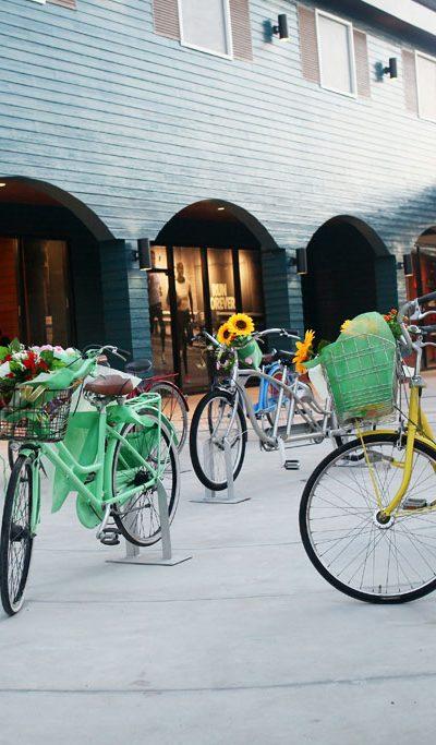 Acienda Bikes