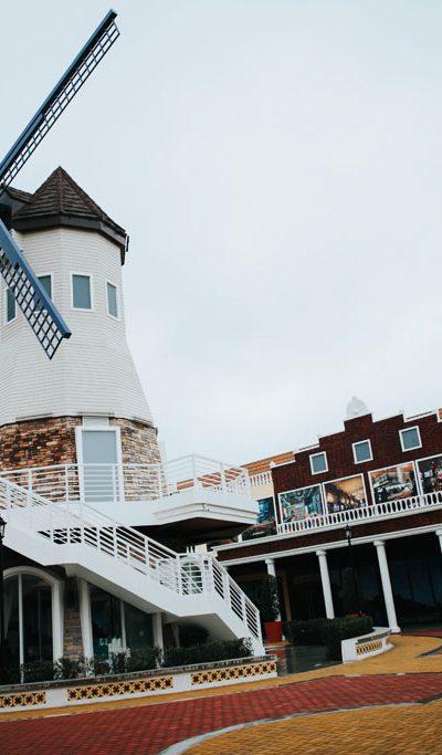 Acienda Windmill