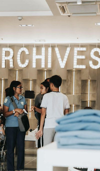 Acienda Archive