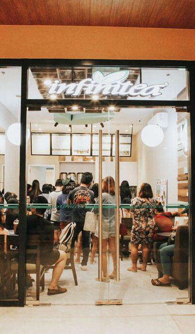 Acienda Infinitea Store 1