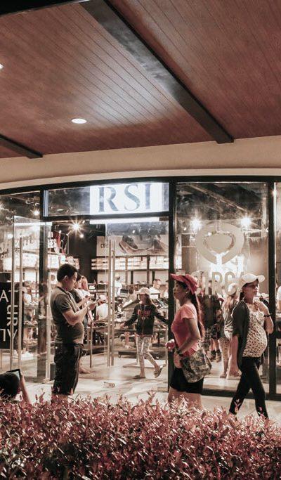Acienda RSI
