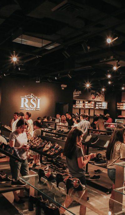 Acienda RSI Store 1