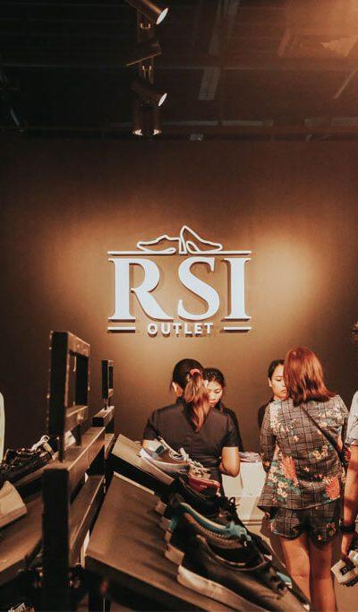 Acienda RSI Store