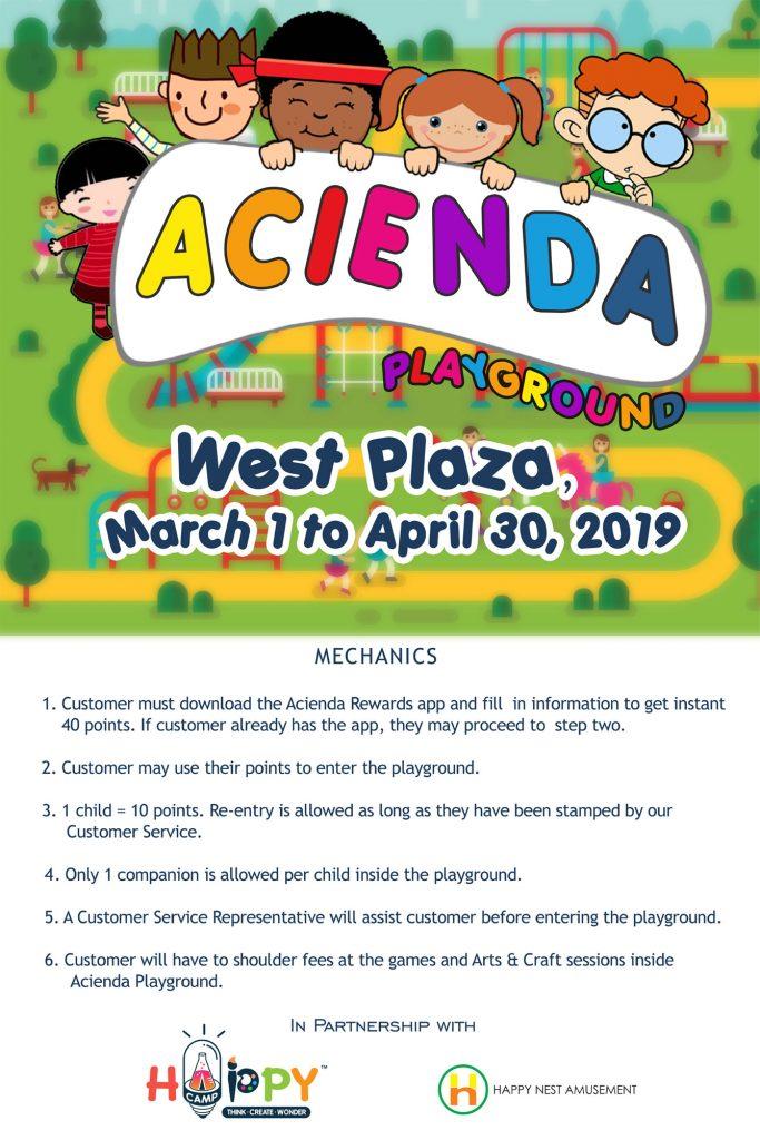 Acienda Playground