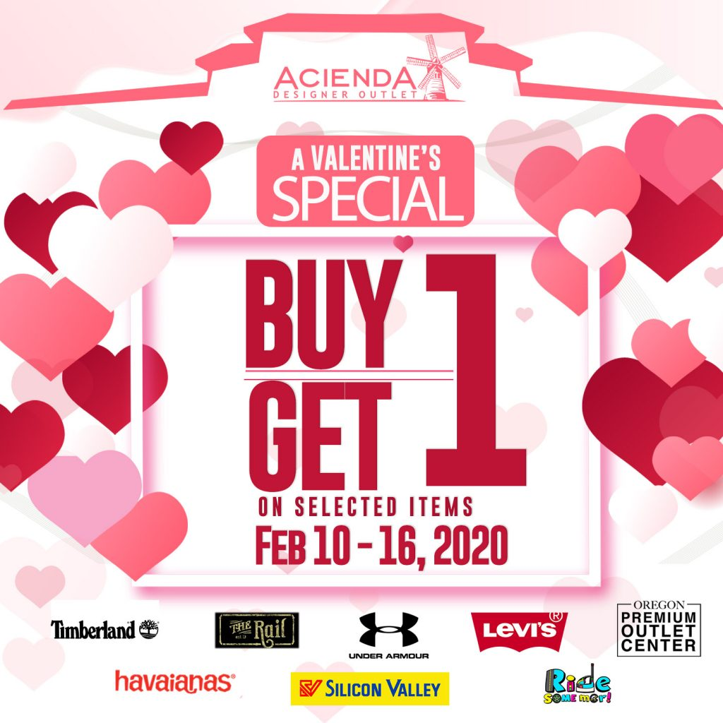 t's time to get amazing stuff for you and your loved ones this Valentine's Day!